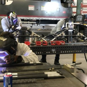 Precision Welding & Fabrication_Gallery_111. TIG Welding